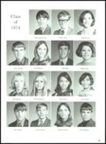 1970 Heritage Hall High School Yearbook Page 26 & 27
