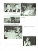 1970 Heritage Hall High School Yearbook Page 34 & 35