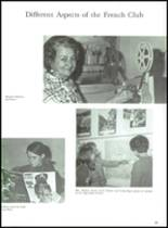 1970 Heritage Hall High School Yearbook Page 38 & 39