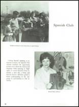1970 Heritage Hall High School Yearbook Page 40 & 41