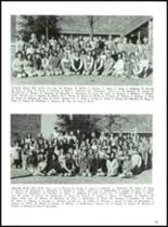 1970 Heritage Hall High School Yearbook Page 42 & 43