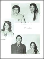 1970 Heritage Hall High School Yearbook Page 46 & 47