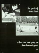 1970 Heritage Hall High School Yearbook Page 62 & 63