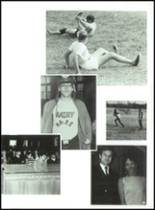 1970 Heritage Hall High School Yearbook Page 64 & 65