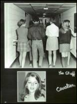 1970 Heritage Hall High School Yearbook Page 66 & 67