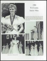 1988 East Wilkes High School Yearbook Page 14 & 15