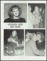 1988 East Wilkes High School Yearbook Page 16 & 17