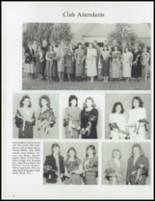 1988 East Wilkes High School Yearbook Page 18 & 19