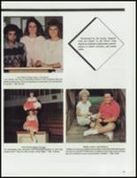 1988 East Wilkes High School Yearbook Page 22 & 23