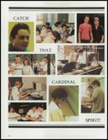 1988 East Wilkes High School Yearbook Page 24 & 25
