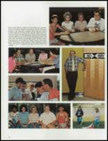 1988 East Wilkes High School Yearbook Page 36 & 37
