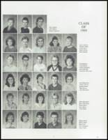 1988 East Wilkes High School Yearbook Page 38 & 39