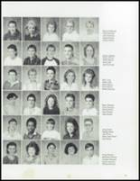 1988 East Wilkes High School Yearbook Page 40 & 41