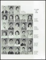 1988 East Wilkes High School Yearbook Page 44 & 45