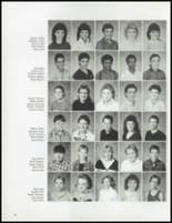 1988 East Wilkes High School Yearbook Page 46 & 47