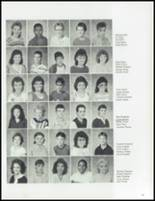 1988 East Wilkes High School Yearbook Page 48 & 49