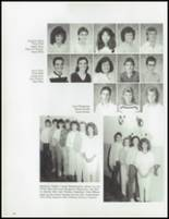 1988 East Wilkes High School Yearbook Page 50 & 51