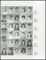 1988 East Wilkes High School Yearbook Page 52 & 53