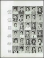 1988 East Wilkes High School Yearbook Page 54 & 55