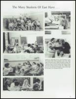 1988 East Wilkes High School Yearbook Page 56 & 57