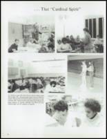 1988 East Wilkes High School Yearbook Page 58 & 59