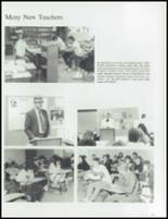 1988 East Wilkes High School Yearbook Page 66 & 67