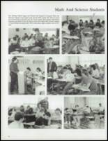 1988 East Wilkes High School Yearbook Page 74 & 75