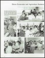 1988 East Wilkes High School Yearbook Page 80 & 81