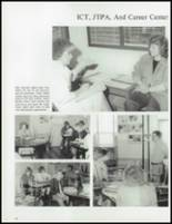 1988 East Wilkes High School Yearbook Page 82 & 83