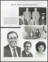 1988 East Wilkes High School Yearbook Page 88 & 89