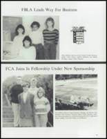 1988 East Wilkes High School Yearbook Page 94 & 95