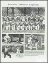 1988 East Wilkes High School Yearbook Page 104 & 105