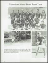 1988 East Wilkes High School Yearbook Page 108 & 109