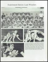 1988 East Wilkes High School Yearbook Page 114 & 115
