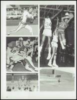 1988 East Wilkes High School Yearbook Page 122 & 123