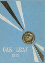 1973 Yearbook Oak Glen High School