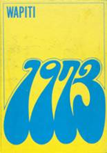1973 Yearbook Augusta High School