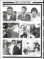 1980 Northwest Academy Yearbook Page 10 & 11