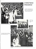 1980 Northwest Academy Yearbook Page 14 & 15