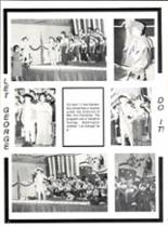 1980 Northwest Academy Yearbook Page 16 & 17