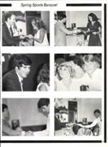 1980 Northwest Academy Yearbook Page 22 & 23