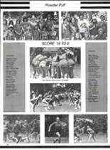 1980 Northwest Academy Yearbook Page 24 & 25