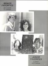 1980 Northwest Academy Yearbook Page 28 & 29