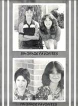 1980 Northwest Academy Yearbook Page 30 & 31