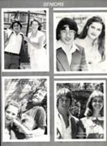 1980 Northwest Academy Yearbook Page 38 & 39