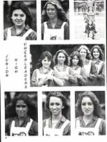 1980 Northwest Academy Yearbook Page 44 & 45