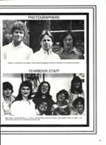 1980 Northwest Academy Yearbook Page 48 & 49