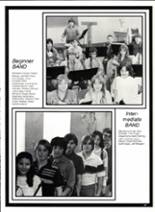 1980 Northwest Academy Yearbook Page 50 & 51