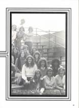 1980 Northwest Academy Yearbook Page 54 & 55