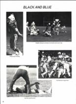 1980 Northwest Academy Yearbook Page 66 & 67